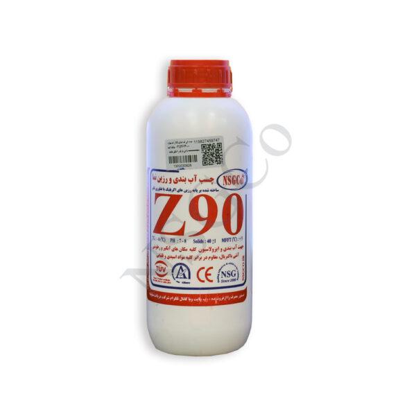 چسب آب بندی NSG-Z90 ظرف 1 لیتری
