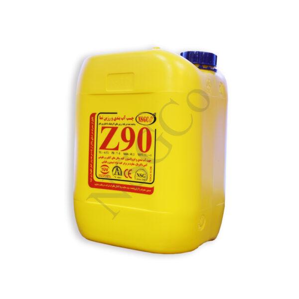 چسب آب بندی NSG-Z90 گالن 20 لیتری