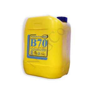 چسب ملات NSG-B70 گالن 20 لیتری