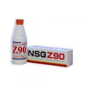 چسب آب بندی NSG-Z90 ظرف 300 سی سی