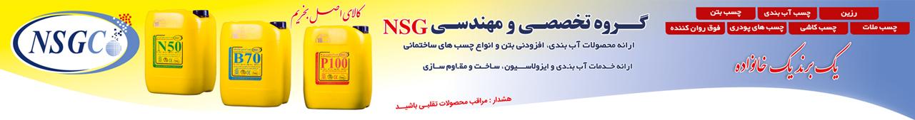 شرکت مهندسی nsg